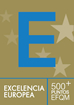 Sello Excelencia Europea 500